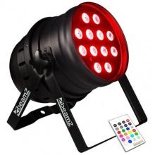 Beamz PAR 64 LED-Strahler Bild 1