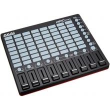 Akai APC Mini Ableton Live MIDI Controller von Akai Professional Bild 1