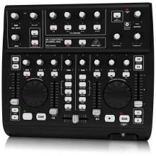 Behringer BCD3000 DJ-MIDI-Controller Bild 1