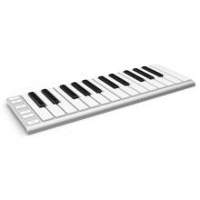 CME Xkey Midi Keyboard Controller Bild 1