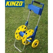 Kinzo blau/gelb Schlauchwagen Bild 1