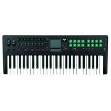 Korg TAKTILE-49 MIDI-Controller Keyboard (49-Key, USB) Bild 1