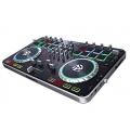 Numark Mix Track Quad von Alesis, MIDI Controller Bild 1