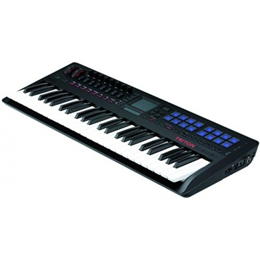Korg TR TAKT.-49 TRITON TAKTILE MIDI Controller-Keyboard (49-Key, USB) Bild 1