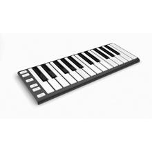 CME Xkey USB-MIDI-Controller-Keyboard (25 Tasten) dunkelgrau Bild 1