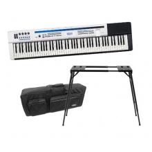Casio PX-5S Stagepiano Privia Pro STAGE SET, MIDI Controller Bild 1
