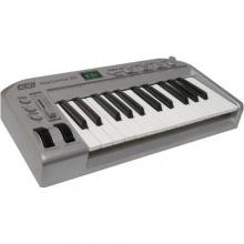 Esi KeyControl 25XT USB-Mobile-MIDI-Controller mit 25 Tasten von ESI Bild 1