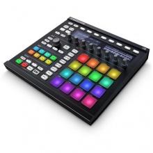 Native Instruments Maschine MK2 schwarz, MIDI Controller Bild 1