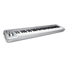 M-Audio Keystation 61es, MIDI Controller Bild 1