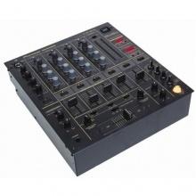 Pioneer Djm-600 Mischpult Schwarz Bild 1