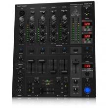 Behringer DJX750 Pro Mixer 5-Kanal DJ Mixer Bild 1