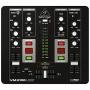 Behringer Pro Mixer VMX100USB 2-Kanal DJ Mixer Bild 1
