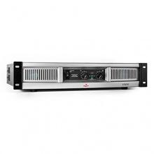 Auna HI 850 PA-Endstufe Verstärker 850W Bild 1