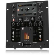 Behringer NOX202 2 Kanal DJ Mixer Bild 1