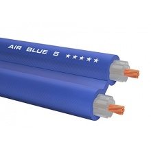 Oehlbach XXL Air Blue 5 High End Lautsprecherkabel Bild 1