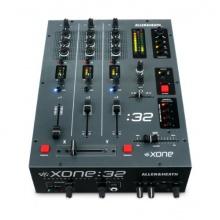 ALLEN & HEATH XONE 32 DJ-MIXER Bild 1