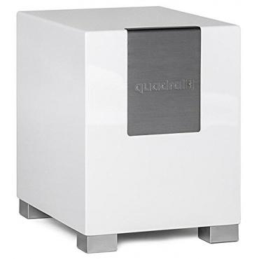 quadral subwoofer qube 10 wei pianolack test. Black Bedroom Furniture Sets. Home Design Ideas