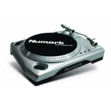 Numark Turntable TTUSB Bild 1