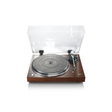 Lenco L-90 Holzgehäuse Plattenspieler Bild 1