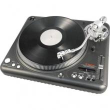 VESTAX PDX3000M (J-Tonarm) Midi-Turntable Bild 1