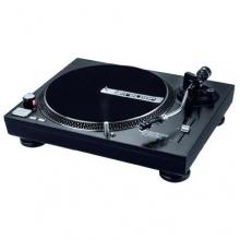 Reloop RP-1000 MK3 DJ Turntable Bild 1