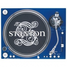 STANTON ST-150 Digital Super High Torque Turntable Bild 1