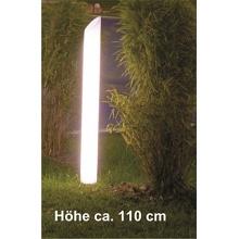 Wegeleuchte LIGHT STAR SMALL, Höhe ca. 110 cm, ohne Zuleitung Bild 1