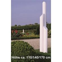 Wegeleuchte LIGHT STAR TRIO, ca. 110/140/170 cm, ohne Zuleitung Bild 1