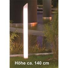 Wegeleuchte LIGHT STAR SMALL, Höhe ca. 140 cm, ohne Zuleitung Bild 1