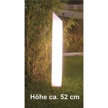 Wegeleuchte LIGHT STAR SMALL, Höhe ca. 52 cm, ohne Zuleitung Bild 1