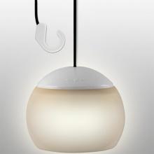 Hängelampe LED - Lampe Pavillonlampe Schirmlampe Bild 1