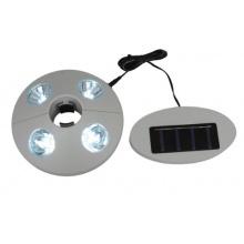 Näve LED- Solar- Sonnenschirmleuchte 5026816 Bild 1