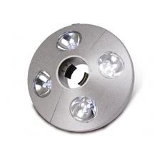 LED-Schirmleuchte RANEX LUCIA 5000.185 Bild 1