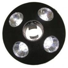 Sonnenschirm LED Licht mit Batteriebetrieb und 24 LED`s Bild 1