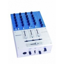 OMNITRONIC PM-3010 Pro DJ-Mixer Bild 1