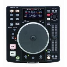 Denon DN-S1200 USB-MIDI DJ-Controller Bild 1