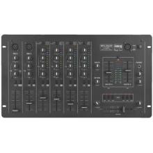 img stage line MPX-206/SW DJ-Mixer Bild 1