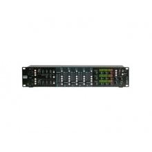 DAP-Audio IMIX-7.3 Mixer 2 HE 19 Zoll DJ Bild 1