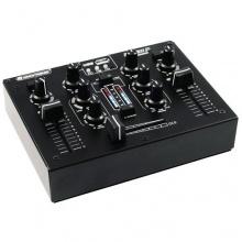Omnitronic 10006873 PM-211P DJ-Mixer Bild 1
