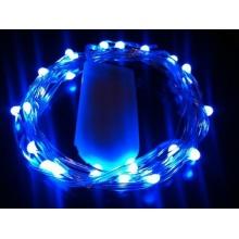 HLS 1 x 30 LED Unterwasserbeleuchtung Silberdraht Bild 1