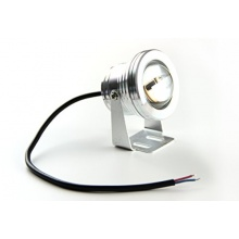 Bloomwin 12V 10W RGB Teichlampen IP68 Bild 1