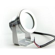 Bloomwin 2erPack 12V 10W Warmweiß Teichlampen  Bild 1