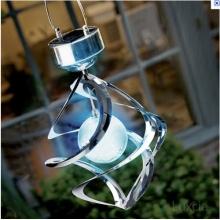 Luxcia Solar-Wind-Spinne, wechselnde Farben Bild 1
