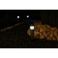 8er Set Solar LED Solarleuchten Garten Bild 1
