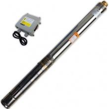 Tiefbrunnenpumpe awm® 3 Zoll Tauchpumpe 370 Watt Bild 1