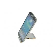 Universal Mini Dockingstation Ständer Halter USB Micro USB für Smartphone Handy mit 3 USB Ausgänge von System-S Bild 1