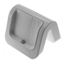 USB Dockingstation, Tischladestation für Samsung Galaxy S IV I9505 / S4 I9505 / S IV I9500 / S4 I9500 von PDA-Punkt Bild 1