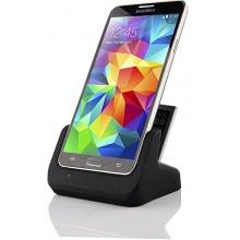 Dual Docking Station - Synchronisier- und Ladehalterung für Samsung Galaxy Note von Veo Bild 1