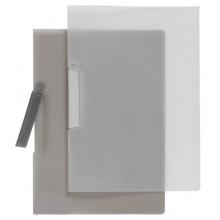 Kim Kranholdt GmbH Bewerbungsmappen mit Swing-Clip A4 transparent Bild 1