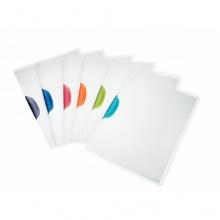 Leitz 41740099 Klemmmappe ColorClip Magic Bild 1